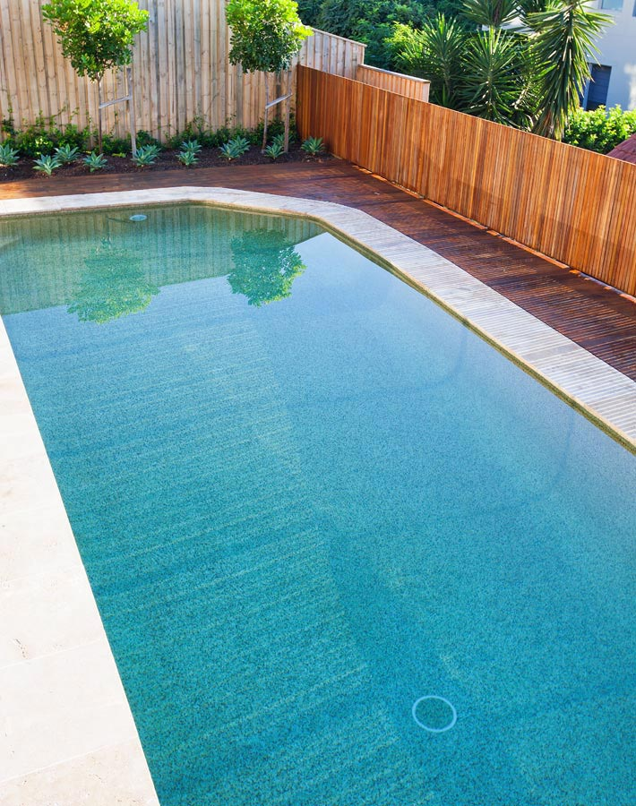 Pool renovation northbridge traditional pool renovations for Pool design sydney