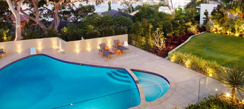 Pool Renovation Balgowlah Heights Family Backyard Pool Renovation Northern Beaches Sydney Nsw