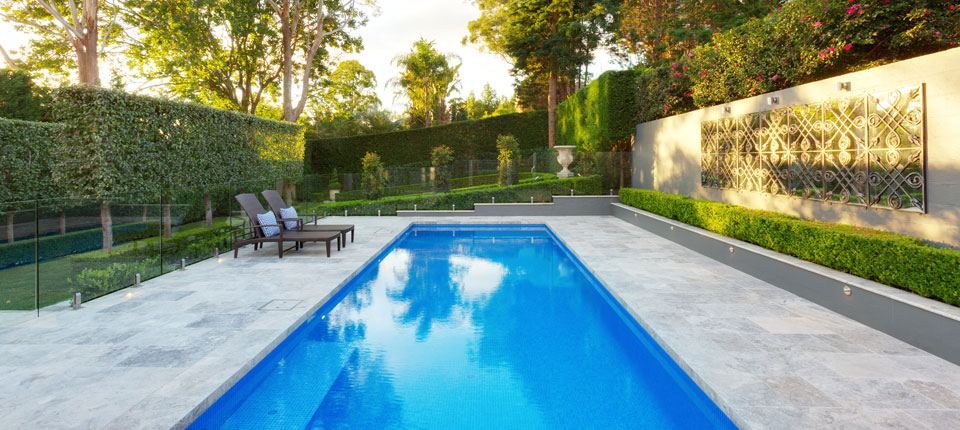 Pool design upper north shore concrete pools upper for Pool design sydney