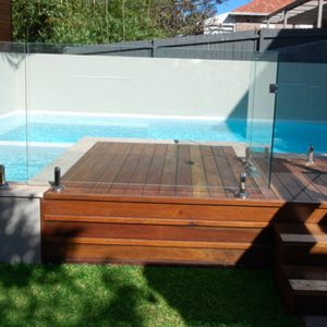 Coogee Pool Design Small Lap Pool Design Eastern Suburbs Sydney