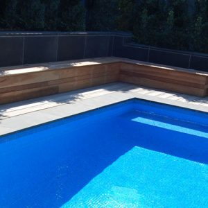 Lindfield pool design small lap pool design upper for Pool design elements