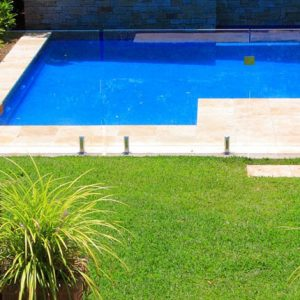 Bondi Pool Design Pool Design With Feature Wall Eastern Suburbs Sydney