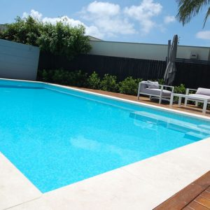 Pool renovation curl curl modern pool renovation for Pool design northern beaches