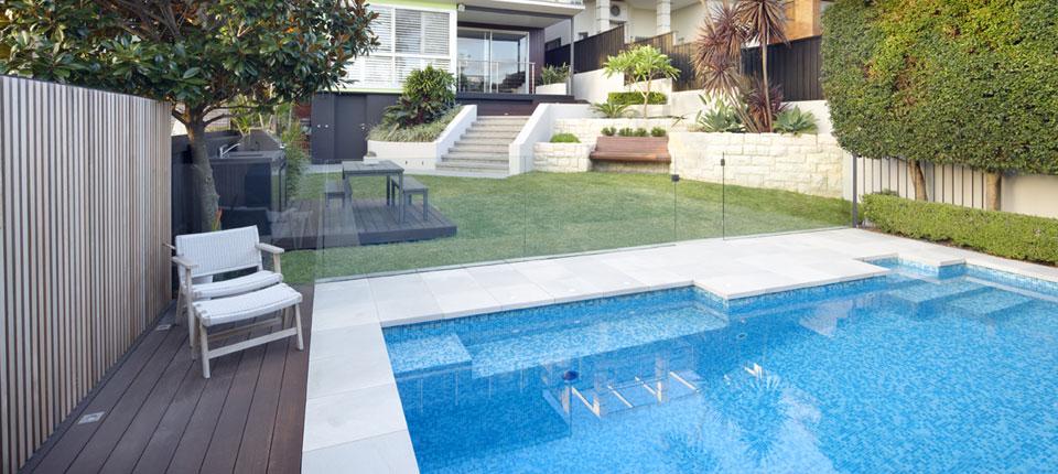 North curl curl pool design small backyard pool design for Pool design northern beaches