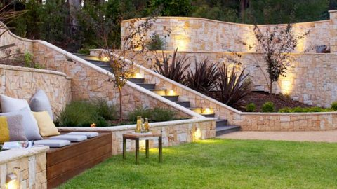 Residential Designs Showcase By Space Landscape Designs Delectable Landscape Design Garden Image