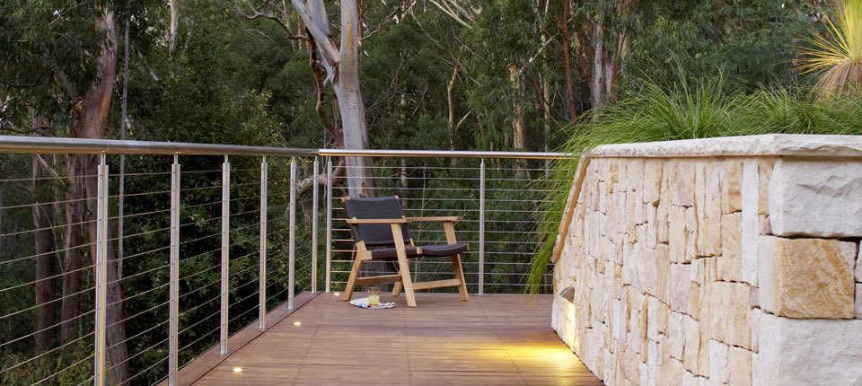 Backyard Architect Sydney NSW