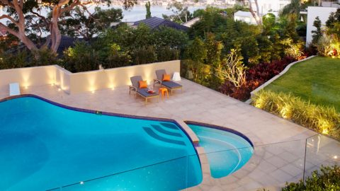 Pool Renovations Showcase by Space Landscape Designs