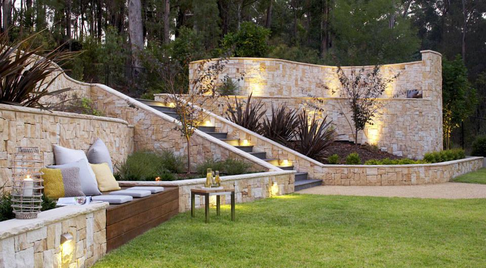 Landscape design & project management in Wahroonga, Upper North Shore in Sydney