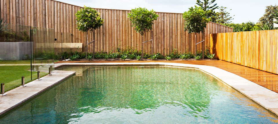 01 Pool Landscaping Design Ideas U2013 Landscape Design, Garden Designers |  Space Landscape Designs, Sydney NSW