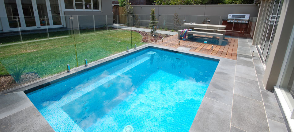 Roseville landscape design backyard design architect for Pool design sydney