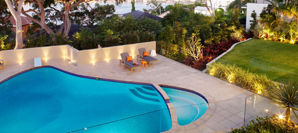 Pool Landscaping Sydney NSW