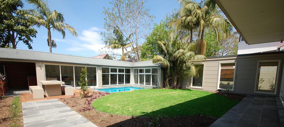 Roseville landscape design backyard design architect for Pool design roseville ca