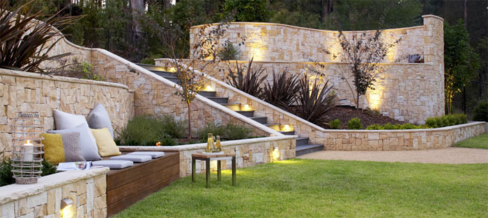 A Registered Landscape Architect Sets The Standard For High Quality,  Complete And Professional Outdoor Design.