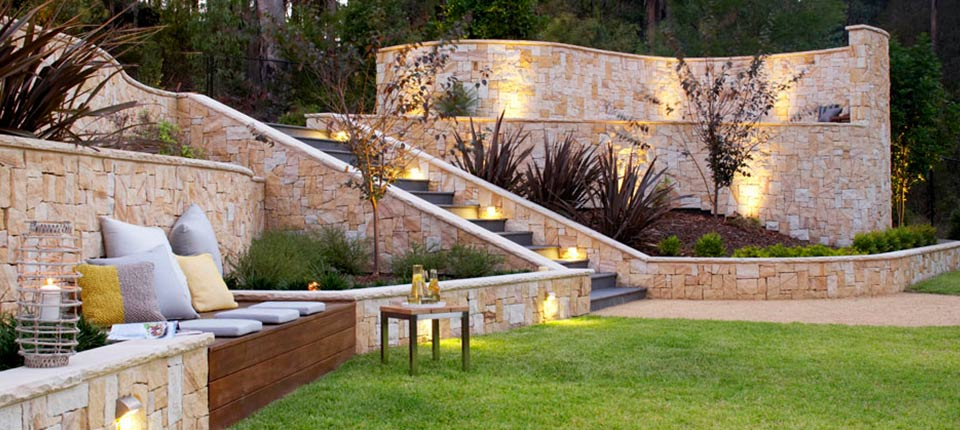 Landscape Design Project Management Sydney