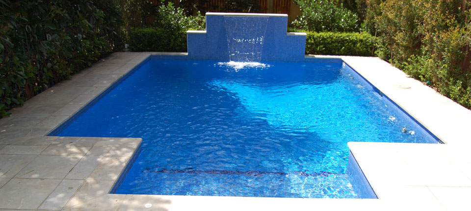 Eastern suburbs pool design tiled plunge pool design for Pool design sydney