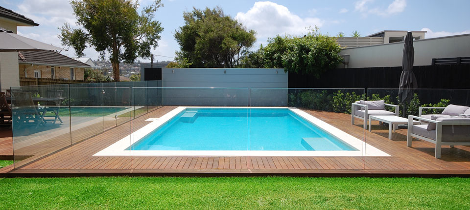 Pool renovation curl curl modern pool renovation for Pool design sydney