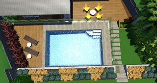 Alfresco Swimming Pool
