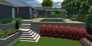 North Shore Landscaping